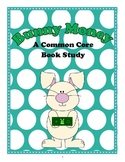 Shared Reading / Guided Reading Book Study ~ Bunny Money by Rosemary Wells