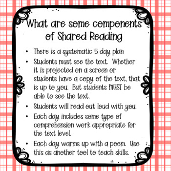 Shared Reading Lesson Plan | Amelia Bedelia Joins the Club | Level J