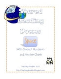 Shared Reading Poems - Space