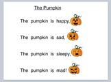 12 Original Shared Reading Poems for Kindergarten - Whole