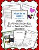 Shared Reading Poetry December in Kindergarten