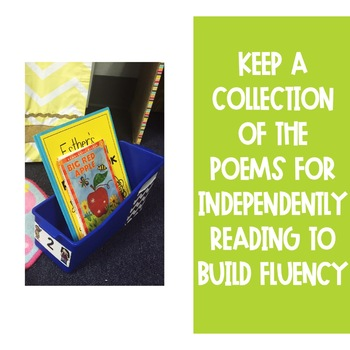 Shared Reading Poetry for December