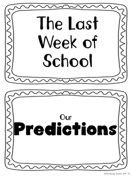 Shared Reading Text and Lessons: Week 40