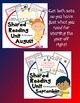 Back to School Poetry and Shared Reading Kindergarten