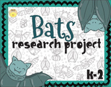 Bats Shared Research Project