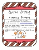 Shared Writing Journal Covers for Notebooks