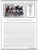 Vocabulary Builders - Topic Vocabulary Printables