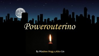 Shared reading, guided reading with Powerouterino
