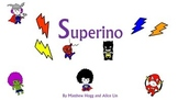 Shared reading, guided reading with Superino