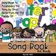 Shari Sloane Get Ready Music Books Bundle by Kim Adsit