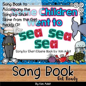Shari Sloane Some Children Went to the Sea