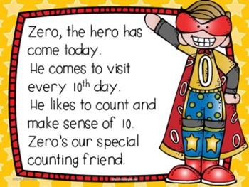 Shari Sloane Zero the Hero Rumba Fun Music Book