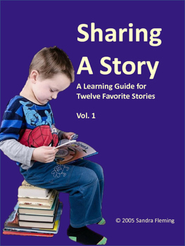 Sharing A Story (Vol. 1)