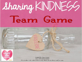 Sharing Kindness Team Game