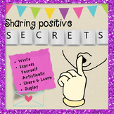 Sharing Positive Secrets