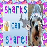 Social Skill Sharing Rescue Dogs' Series Special Education