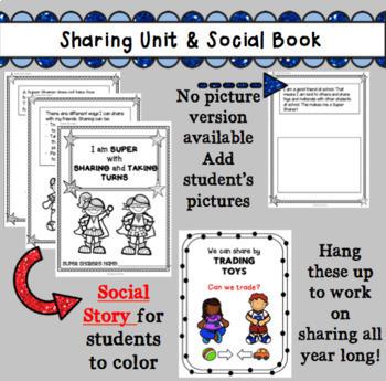 Sharing Unit