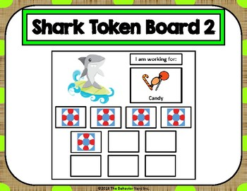 Shark 10 Token Board 2