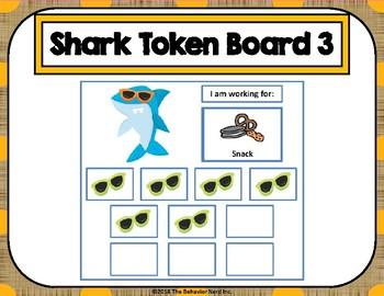 Shark 10 Token Board 3