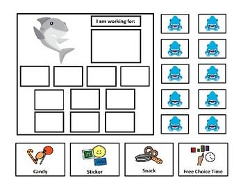Shark 10 Token Board 5