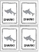 Shark! A 2-Digit Subtraction Without Regrouping Game & Task Cards