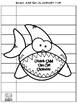 Shark Add 'Em Up Math Activity (Shark Week)