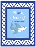 "Shark Attack ""AR"" Hunt!"
