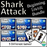 Shark Attack Beginning Sounds Bundle