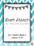 Shark Attack Bundle Wit and Wisdom