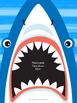 Shark Attack! {Long Vowel Game}