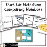 Comparing Numbers Greater Than Less Than Game