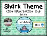 Shark Class Helpers/Class Jobs (EDITABLE)