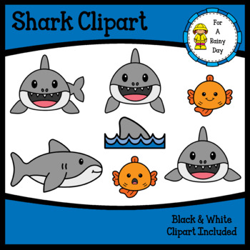 Shark Clipart