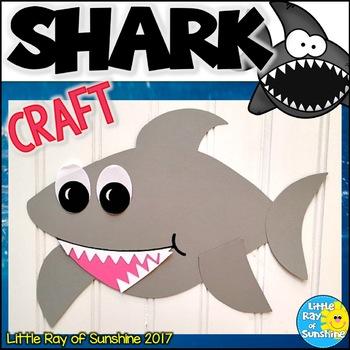 Shark Craft