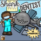 Shark Dentist:  An Interactive Game for PowerPoint