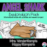 Shark Exploration Pack [[Angel Shark]]