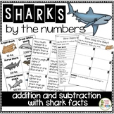 Shark Facts Math