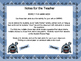 Shark Facts Task Cards (Shark Week)