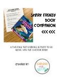 Shark Frenzy! A Close Reading Activity
