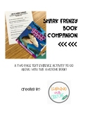 Shark Frenzy! A Close Reading Activity