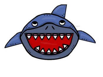Shark Game Open Ended