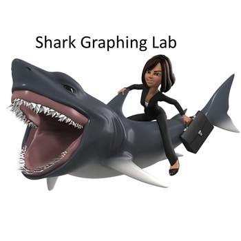 Shark Graphing Lab