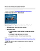 Shark Guided Writing Research Paper