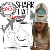Shark Hat / Mask