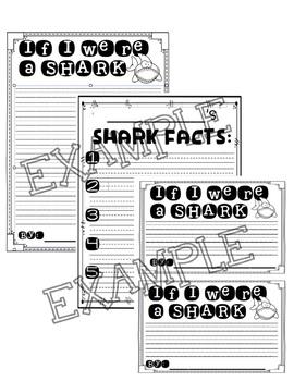 Shark Headband (digraph sh)