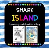 Shark Island - Mapping, Location, Transformation, Coordina