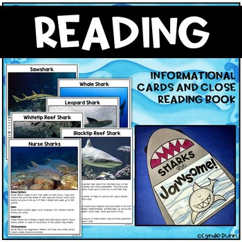 Sharks Distance Learning Home School Independent Packet