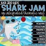 Shark Jam
