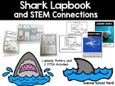 Shark Lapbook and STEM Connections