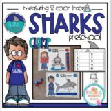 Shark Measuring Mats